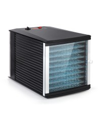 10 Tray Food Dehydrator