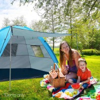 Camping, Caravanning & Fishing