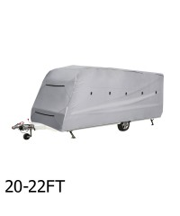 Caravan Campervan Cover - L