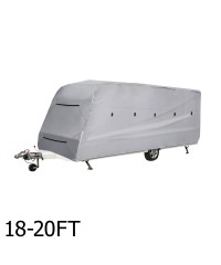 Caravan Campervan Cover - M