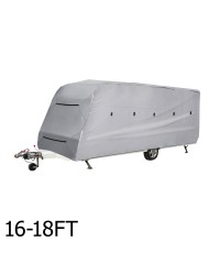 Caravan Campervan Cover - S