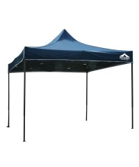 3 x 3M Outdoor Gazebo - Navy