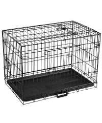 30 Inch Pet Cage