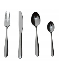 32 Piece Stainless Steel Cutlery Set