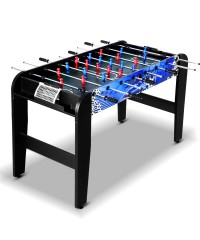4FT Soccer Foosball Table