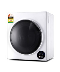 Devanti 6kg Tumble Dryer - White