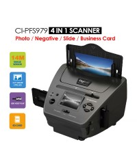 4 in 1 Combo Scanner