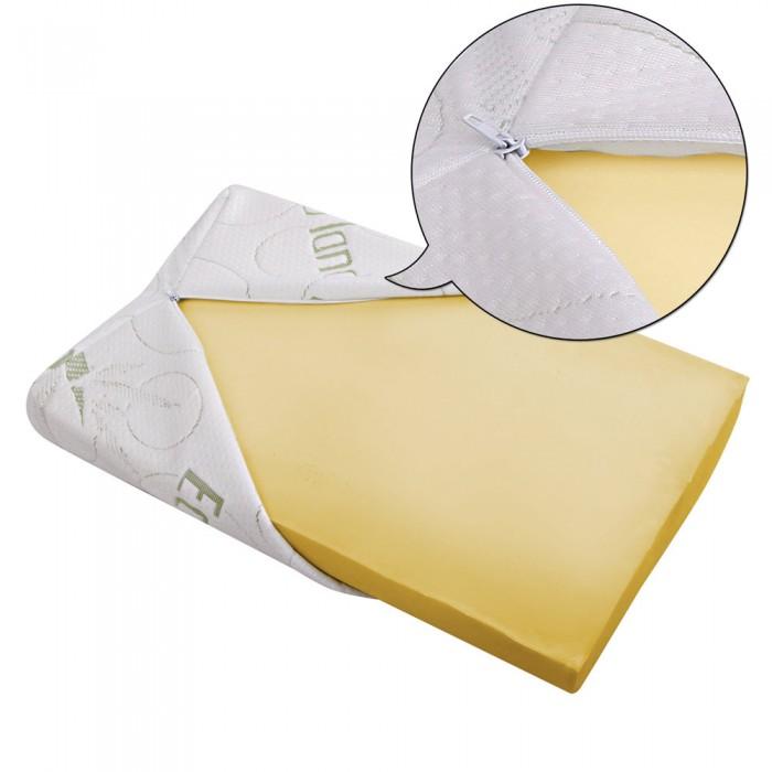 contour memory foam pillow x 2