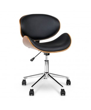 Curved Office Chair