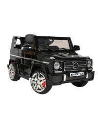 Kids Ride on Car with Remote Control - Black