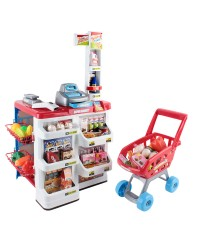 Supermarket Pretend Play Set
