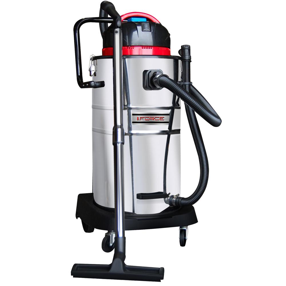 Wet Dry Vacuum Cleaner 60l